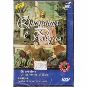 DVD Religiosi: Quaresima e Pasqua