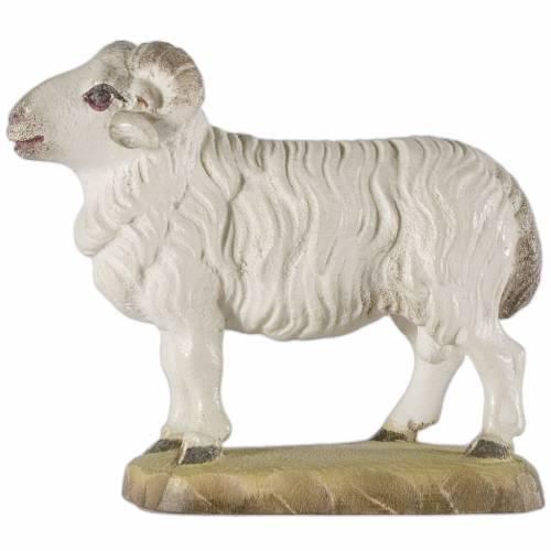 Ram figurine, Val Gardena Model 12cm s1
