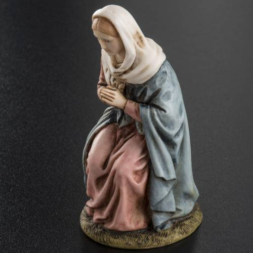 Sacra Famiglia Landi 11 cm s6
