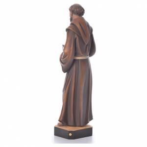 Saint Francis statue s3