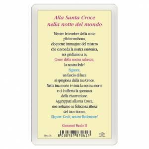 Santino Croce sul Mare Alla Santa Croce nella notte del mondo ITA 10x5 s2