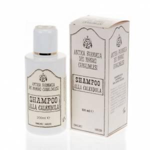Shampoo, bagnoschiuma, saponi, dentifricio: Shampoo alla Calendula 200 ml