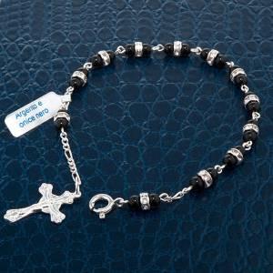 Silver bracelet and gemstone s4