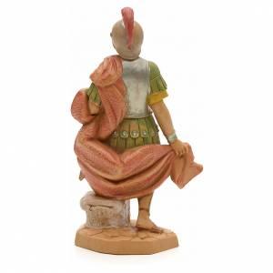 Soldado romano con espada 12 cm Fontanini s2