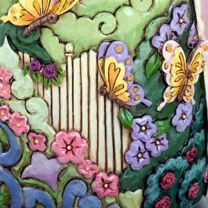 Spring Renewal, carillon, ange du primtemps s5