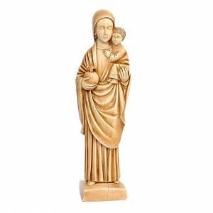 Statue in pietra: Nostra Signora delle Grazie
