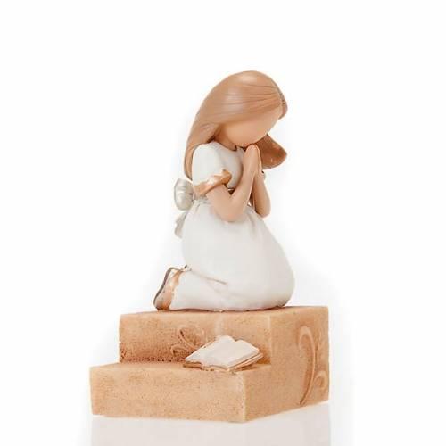 Bimba in preghiera (Communion fille) Legacy of Love s1