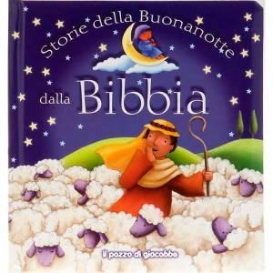 Libri per bambini e ragazzi: Storia della buonanotte dalla Bibbia