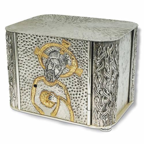 Tabernacle de table , Christ s1