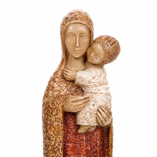 The Eleousa Virgin s3