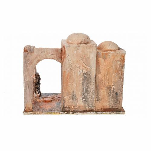 Tienda artesanos pesebre Fontanini cm. 12 s4