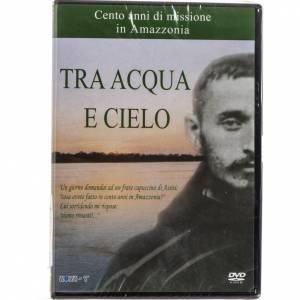 DVD Religiosi: Tra acqua e cielo