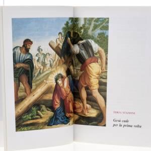 Libri Via Crucis: Via Crucis al Colosseo presieduta da Giovanni Paolo II (2003)