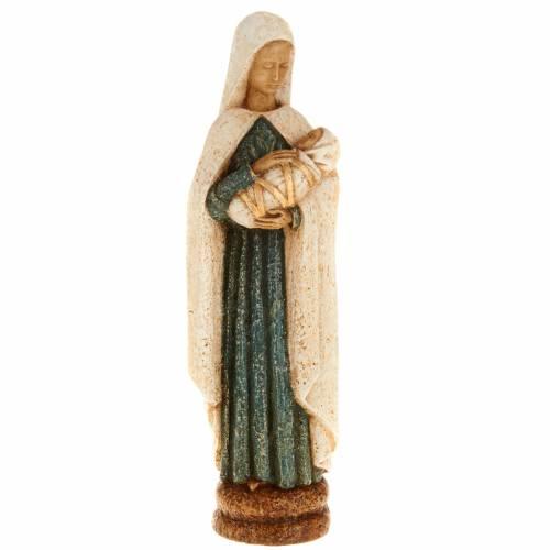 Vierge à l'enfant Bethléem s1