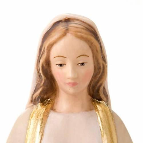 Vierge immaculée s3