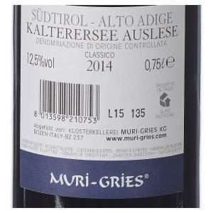 Vin Lago di Caldaro choisi DOC 2014 Abbaye Muri Gries 750ml s2