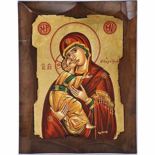 Virgin of Vladimir s1