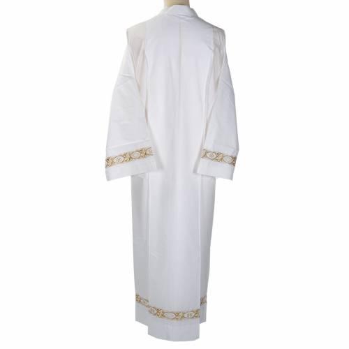 White alb IHS s5