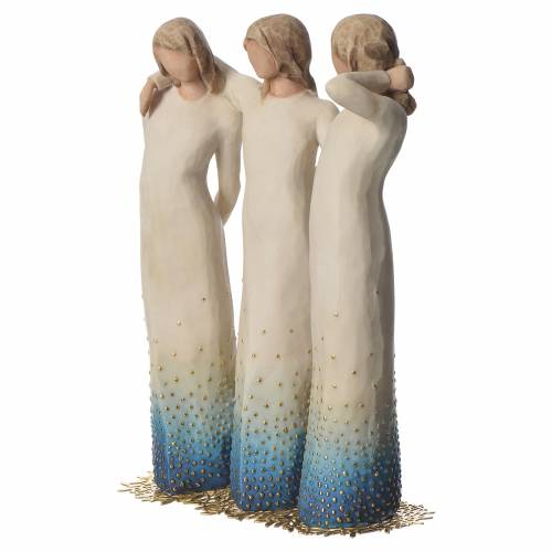 Willow Tree - By My Side (Stammi vicino) Signature Collection s2
