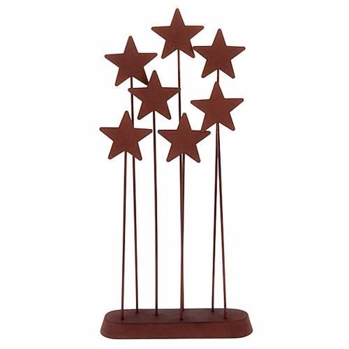 Willow Tree - Metal Star Backdrop (Estrellas de Metal) s1