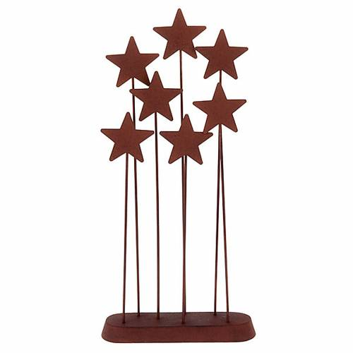Willow Tree - Metal Star Backdrop s1