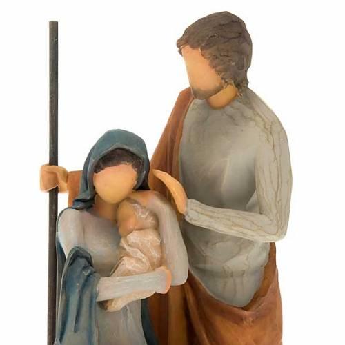 Willow Tree - The Holy Family (la Sacra Famiglia) s2