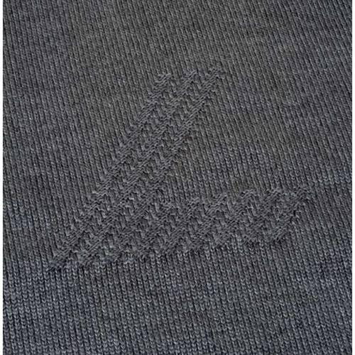 Woollen crew-neck pullover s3