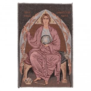 Abba Pater tapestry 40x30 cm s1