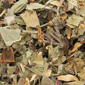 Tees und Aufguss: Meereseichbaumaufguss von Camaldoli 100 Gramm