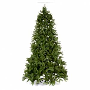 Albero di Natale 210 cm verde Poly Bayberry feel real s1