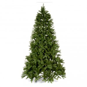 Alberi di Natale: Albero di Natale 210 cm verde Poly Bayberry