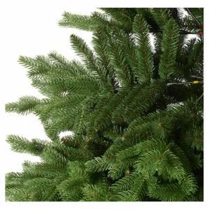 Albero di Natale 210 cm verde Princetown Poly s5