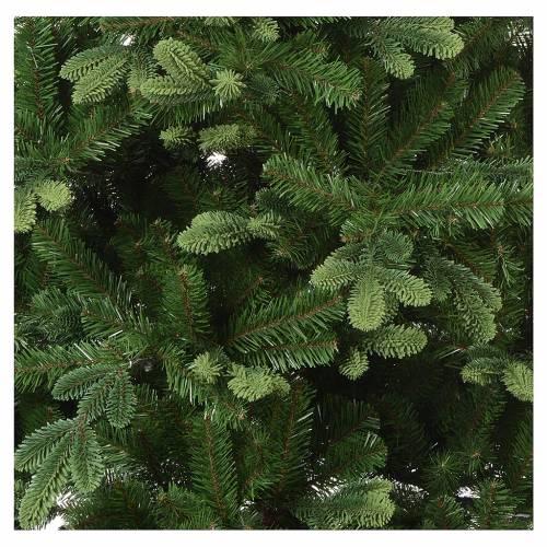 Albero di Natale 225 cm colore verde Poly Somerset s2
