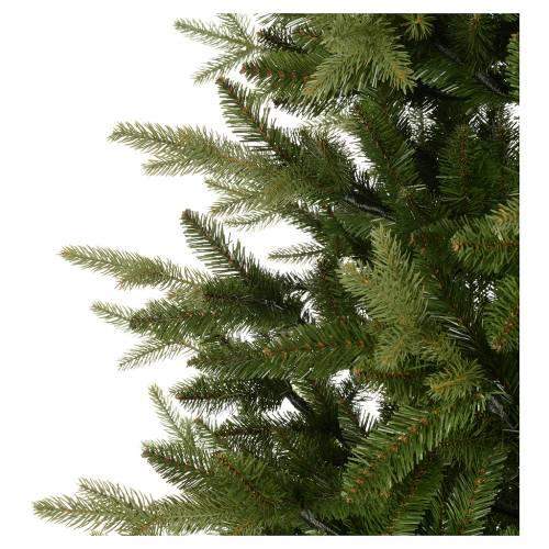 Albero di Natale 225 cm Poly Feel-Real verde Bloomfield Fir s4