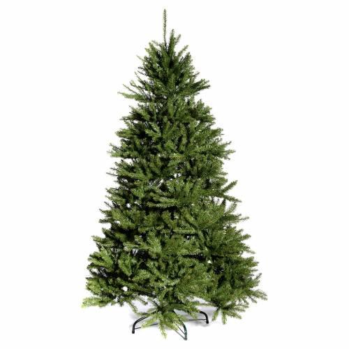 Albero di Natale 225 cm verde Dunhill Fir s1