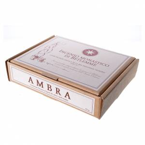 Amber Incense, Bethlehem Monks 450gr s2