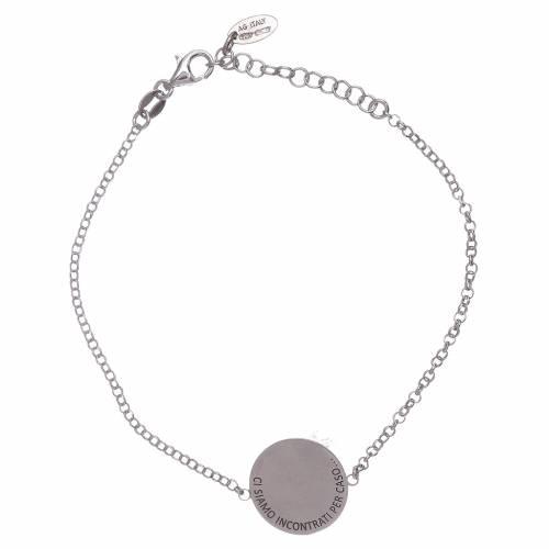 AMEN 925 sterling silver bracelet for women