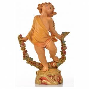 Angeli delle Stagioni 4 pz Fontanini cm 17 s3