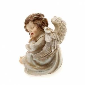Angelito dormido decoraciones navideñas s2