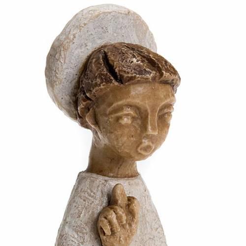 Angelo con aureola Petite Creche s4