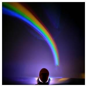 Arcobaleno per presepi s5