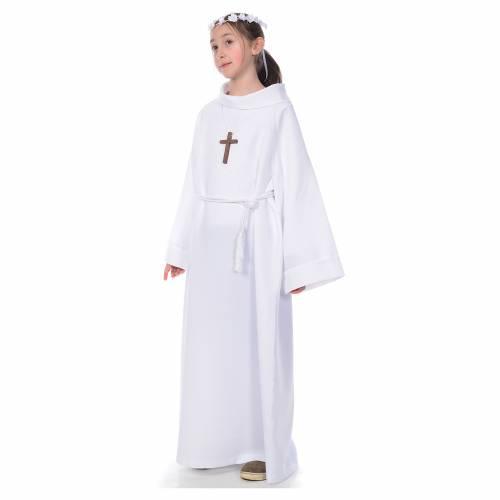 Aube première communion s2