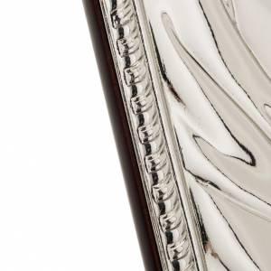 Bajorrelieve plata Sagrada Familia - cuadro s5