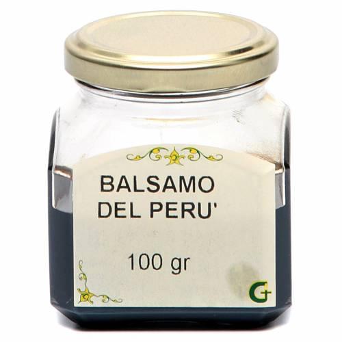 Balsamo del Perù s1