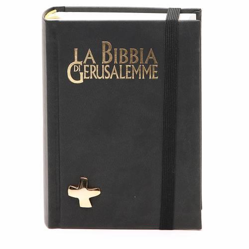 Bibbia Gerusalemme ed. Pellegrino s1