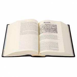 Bible Jérusalem, nouvelle traduction, cuir ITA s3