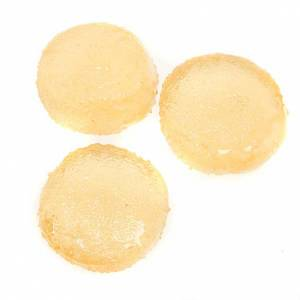 Bonbons, gateaux: Bonbons gelés orange, Finalpia