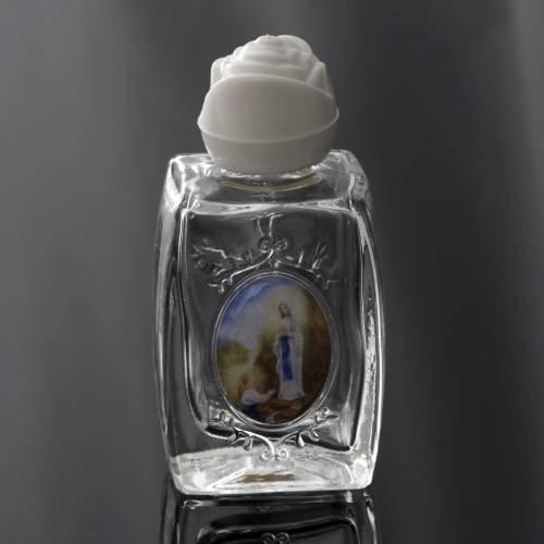 Bottiglietta Madonna di Lourdes s5