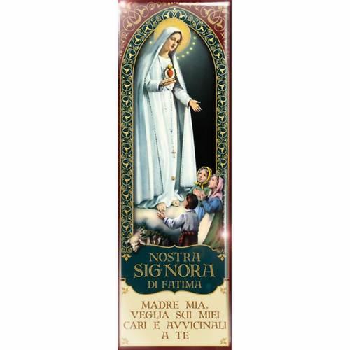 Magnete Madonna Nostra Signora di Fatima - ITA 11 s1