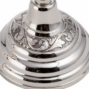Calice e pisside argento 800 mod. Cigno s2